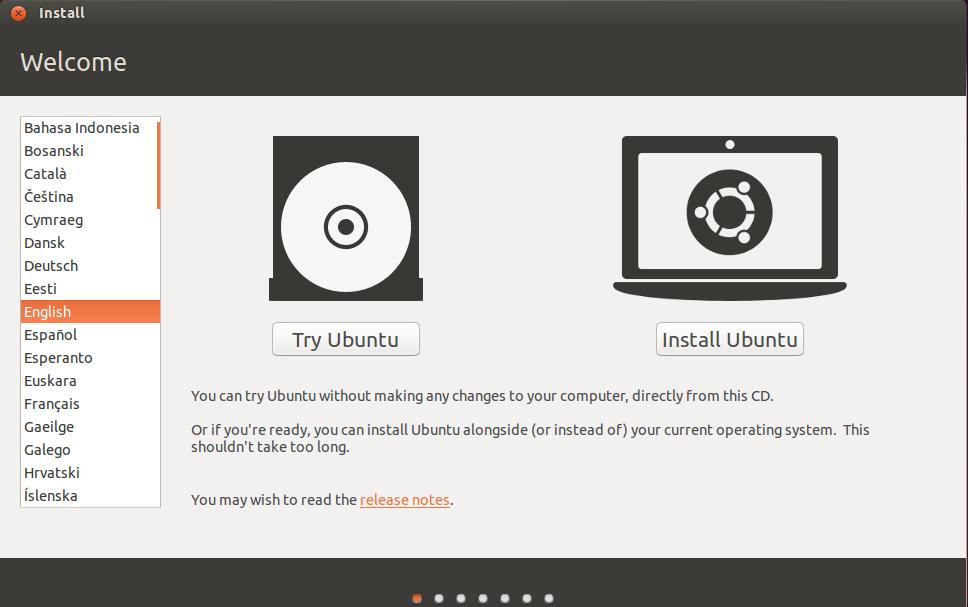 ubuntu 7.10 francais