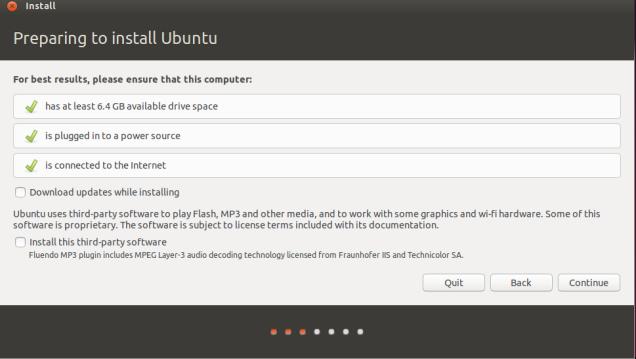 prepare-install-ubuntu
