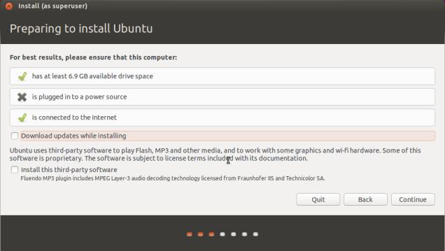 Preparing-Ubuntu-Installation