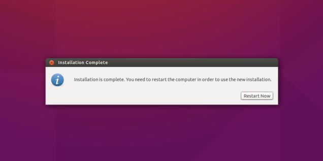 Ubuntu-15-10-Installation-Completed