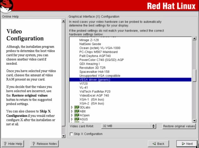 RHEL 7 3 (Valhalla) Installation – Linux Information & Scripting